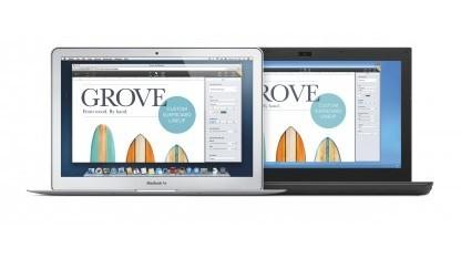 Apps für Lehrer: iWork funktioniert auch auf Windows PC's